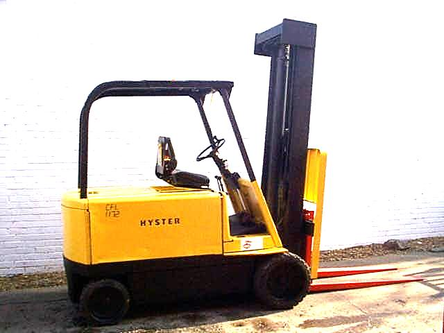2 Ton Walk Behind Pallet Stacker Electric Forklift Price 1: Used Fork Lifts For Sale In UK