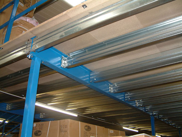 powerdeck mezzanine floors