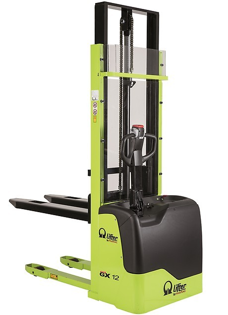 Compact Stacker