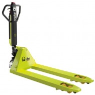 AGILE Semi-Electric Motorized Pallet Truck