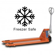 COLD STORE HAND PALLET TRUCKS - ECOCOLD RANGE