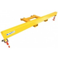 Forklift Mounted Spreader Beam