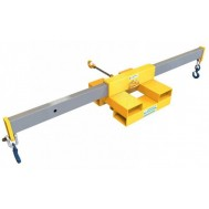 Forklift Cross Beam Jib