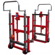 Furniture Moving Trolleys - LTFM180B