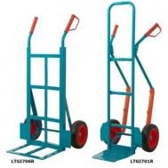 Heavy Duty Sack Trucks with Puncture Proof Wheels