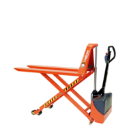 LOGITRANS Electric High Lift Pallet Truck