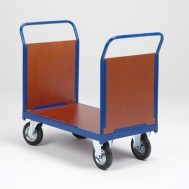 DOUBLE ENDED PLATFORM TROLLEY - LTPLC304