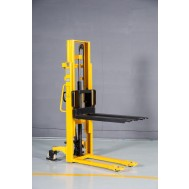 Manual Fork Over Stacker - WMS1000-3000