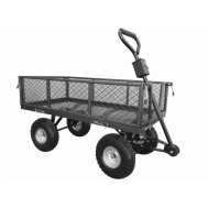Small Garden Platform Trolley - TC1830