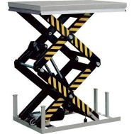 ELECTRIC STATIC LIFT TABLES