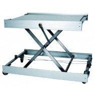 Manual Stainless Steel Lift Table