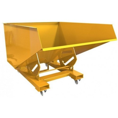 Automatic Release Tipping Skips - LTRFSAU RANGE -  from £618 (FREE DELIVERY) (7-10 Day Lead Time)
