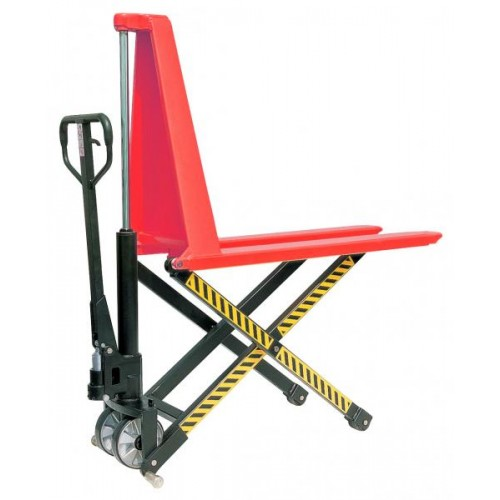 High Lifting Pallet Trucks - from £642 (2-3 Day Lead Time)