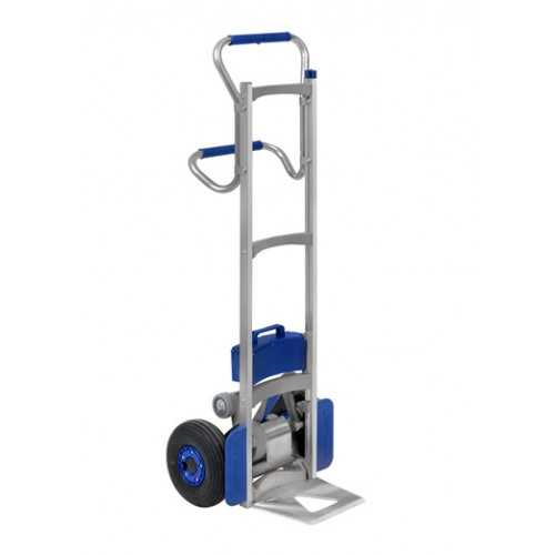 LIFTKAR Powered Stairclimber - SAL UNI - from £2514 (3-5 Day Lead Time)