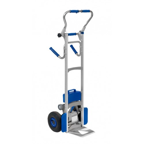 LIFTKAR Powered Stairclimber - SAL FOLD-L - just £2840 (3-5 Day Lead Time)