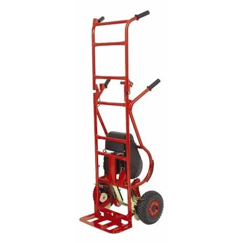 Liftkar Powered Stairclimber - MTK RANGE - from £2483 (10-15 Day Lead Time)