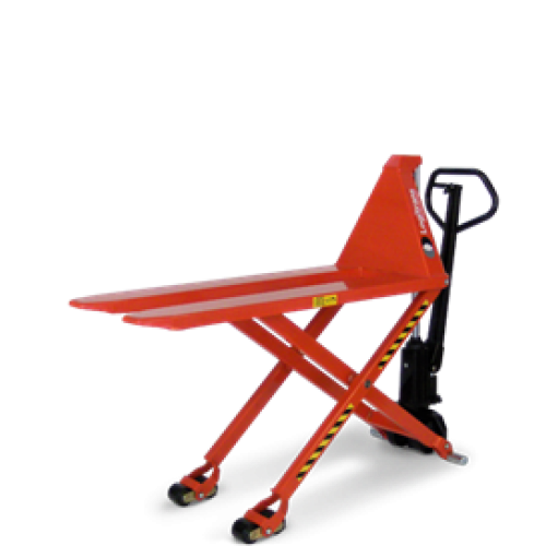 LOGITRANS High Lift Pallet Truck - HL 1006 - just £916 (FREE DELIVERY) (7-10 Day Lead Time)