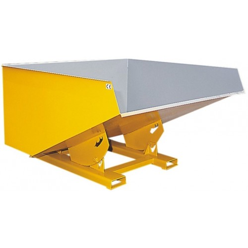 Regular Duty Tipping Skips - LTRFS RANGE -  from £479 (7-10 Day Lead Time)