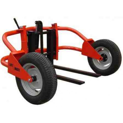 Rough Terrain Pallet Truck - RTPT RANGE - from £1042 (3-5 Day Lead Time)