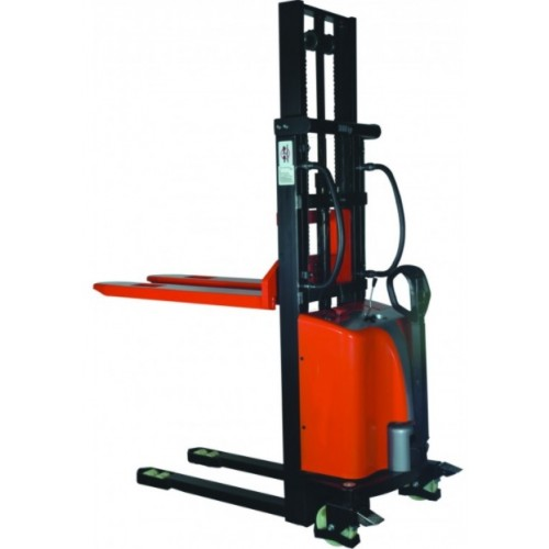 SEMI ELECTRIC STACKERS - LT RANGE (3-5 DAY LEAD TIME)