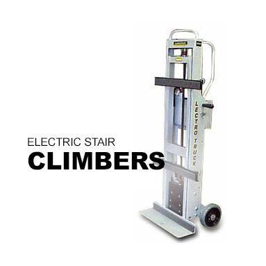 Electric Stair Climbers