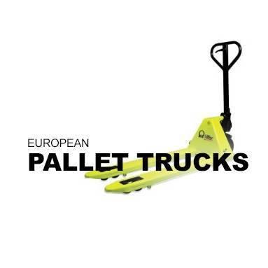 European Pallet Trucks