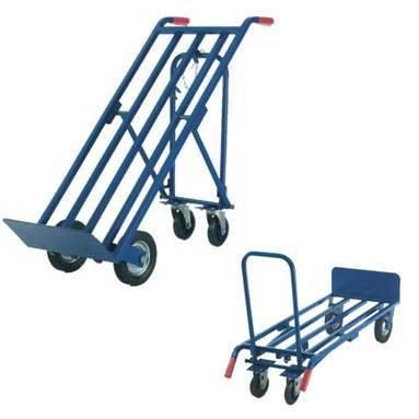 3-Way Truck