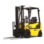 Diesel 4-Wheel Counter Balance Forklift Truck 1.5 - 2.0 tonnes