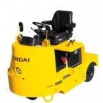 Electric Tow Tractors and Platform Trucks 1.5 tonnes
