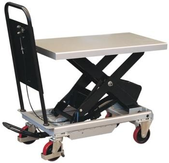 Mobile-Scissor-Lift-Table-750