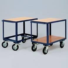 Heavy Duty Table Trolleys