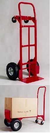 dual purpose trolley