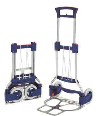 """The Incredible """"RuXXac-Cart"""""""