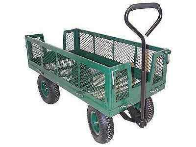 Garden Platform Truck