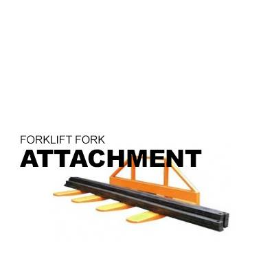 Four Fork Attachment