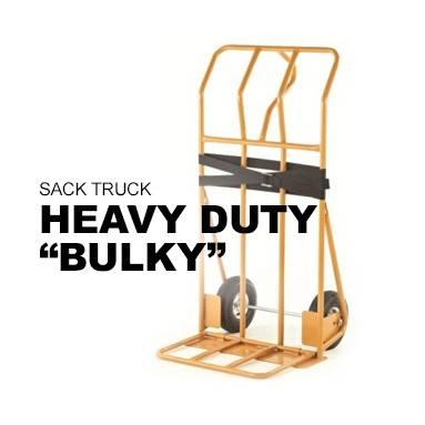 Sack Truck Heavy Duty