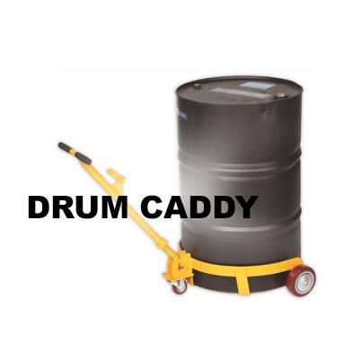 Drum Caddy
