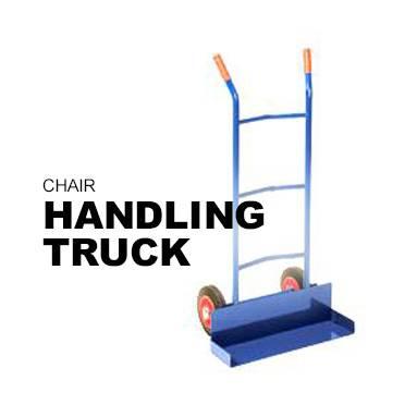 Chair Handling Sack Truck
