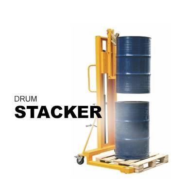 Drum Stacker