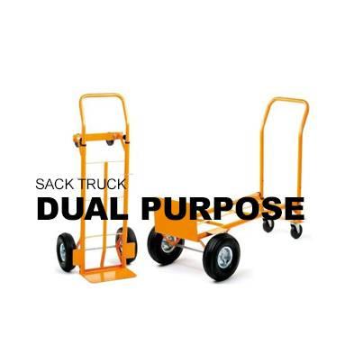 Dual Purpose Sack Truck