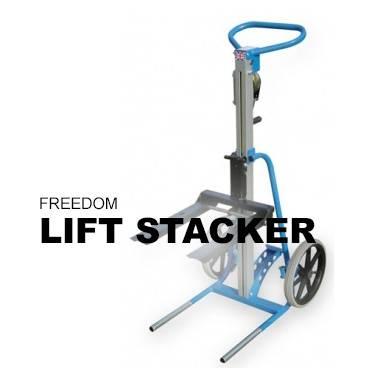 Freedom Lift Stacker