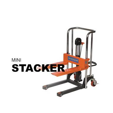 Mini Stacker