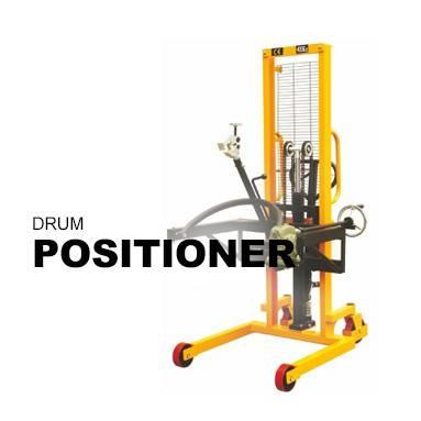 Drum Positioner