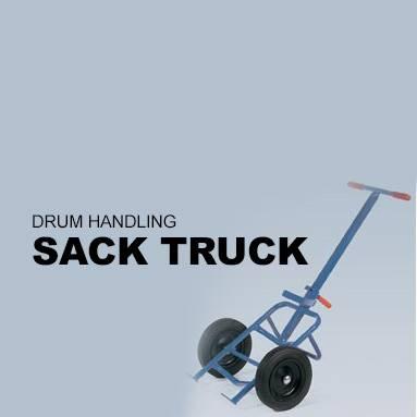 Drum Handling Sack Truck