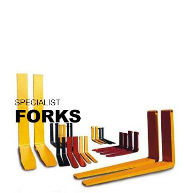 Specialist Forks