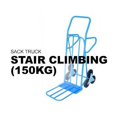 Stair Climbing Sack Truck
