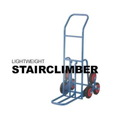 Lightweight Stairclimber