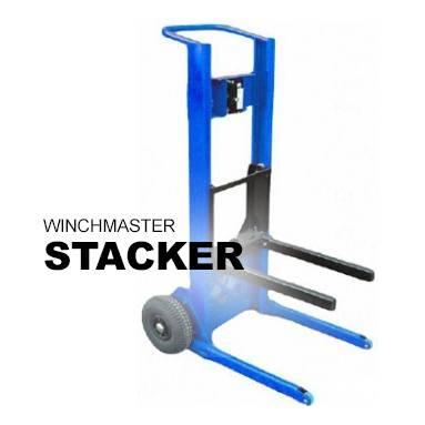Winchmaster Stacker