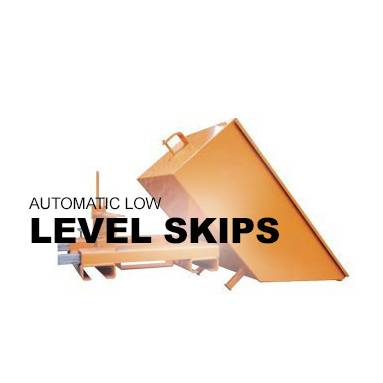 Automatic Low Level Skips