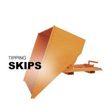Tipping Skips